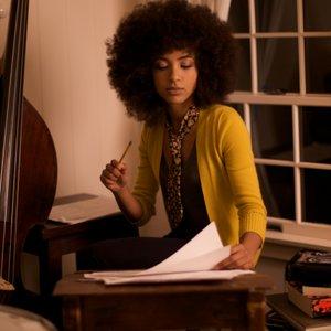 Bild för 'Esperanza Spalding'
