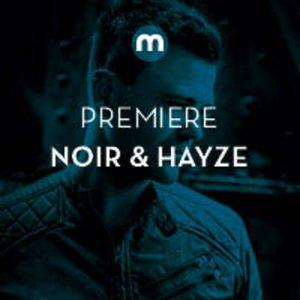 Image for 'noir & hayze'