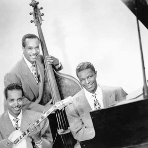 Image for 'Nat King Cole And The Nat King Cole Trio'