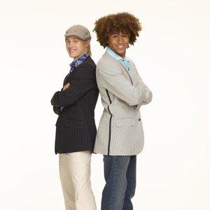 Bild für 'Ryan & Chad'