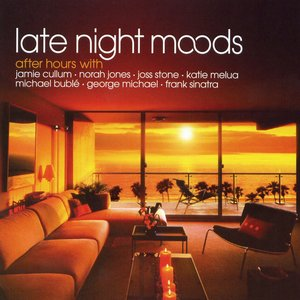 Image for 'Late Night Moods'