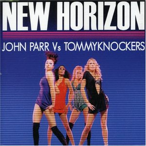 Image for 'John Parr vs Tommyknockers'