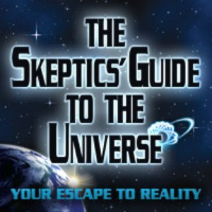 Image for 'The Skeptics' Guide to the Universe'