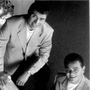 Image pour 'Richie Ray & Bobby Cruz'