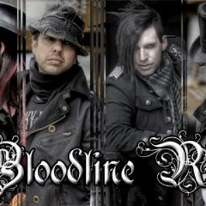 Image for 'Bloodline Riot'