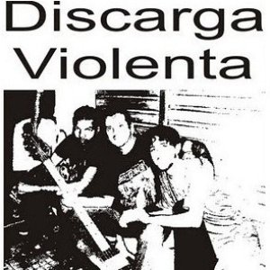 Image for 'Discarga Violenta'
