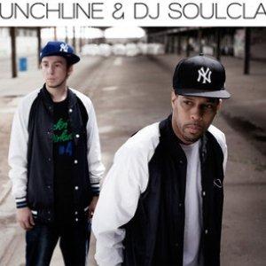 Image pour 'Punchline & DJ SoulClap'