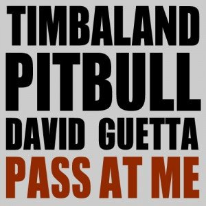 Image for 'Timbaland feat. Pitbull & David Guetta'