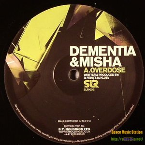 Image for 'Dementia and Misha'