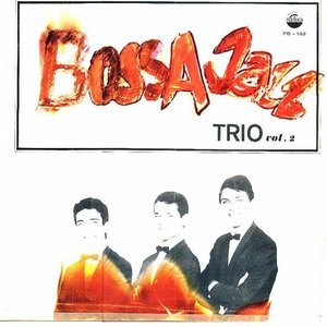 Image for 'Bossa Jazz Trio'