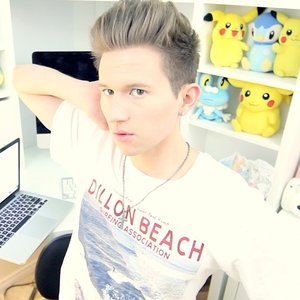 Image for 'Ricky Dillon'