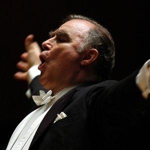 Image for 'Roberto Benzi: Arnhem Philharmonic Orchestra'