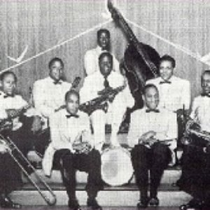 Image for 'Willie Lewis and His Negro Band'