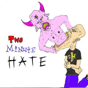 Image for 'Two Minute Hate'