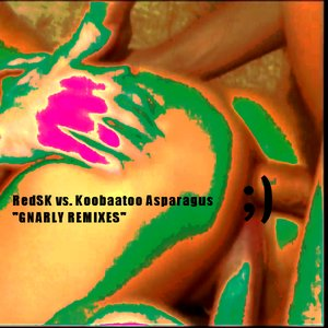 Image for 'RedSK vs. Koobaatoo Asparagus'