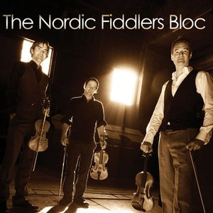 Image for 'The Nordic Fiddlers Bloc'