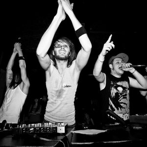 Image for 'ROCK DJ'S MAFIA'