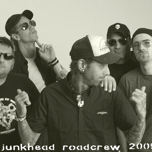 Image for 'Junkhead'