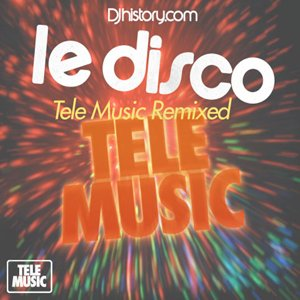 Image for 'Tele Music'