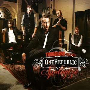 Image for 'Timbaland presents OneRepublic'