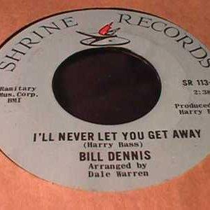 Image for 'bill dennis'