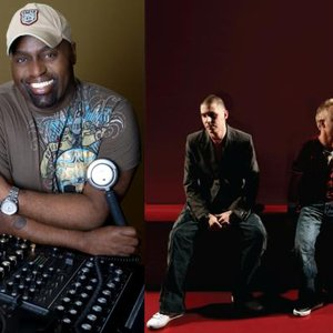 Image pour 'Frankie Knuckles & The Shapeshifters'