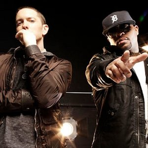 """Image for 'Eminem & Royce Da 5'9""""'"""