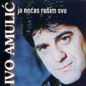 Image for 'Ivo Amulic'