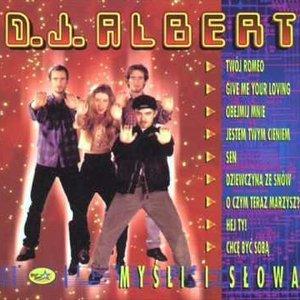 Image for 'DJ Albert'