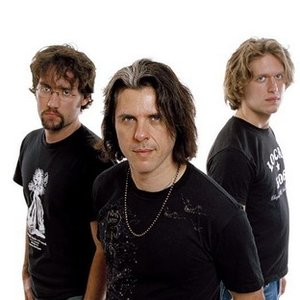 Image for 'Alex Skolnick Trio'