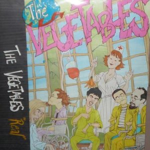 Image for 'The Vegetables'