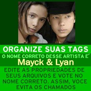 Image for 'Mayck e Lyan'