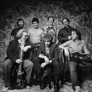 Image for 'Bob Dylan & Grateful Dead'