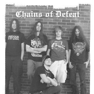 Image for 'Chains of Defeat'