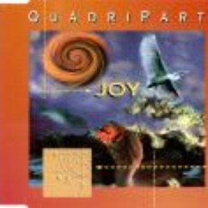 Image for 'Quadripart'