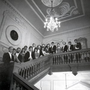 Bild für 'Simon Standage, The English Concert & Trevor Pinnock'