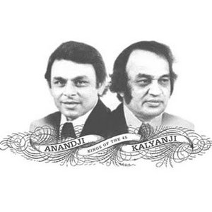 Image for 'Kalyanji & Anandji'