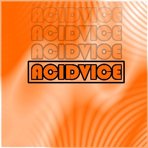 Image for 'Acidvice'