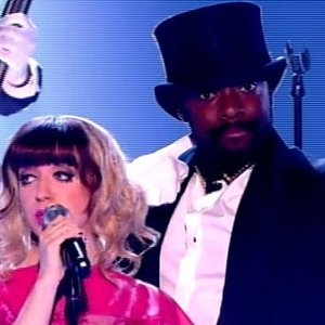 Image for 'Will.i.am and Leah Duet'
