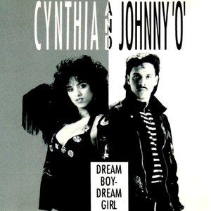 Image for 'Cynthia & Johnny O'