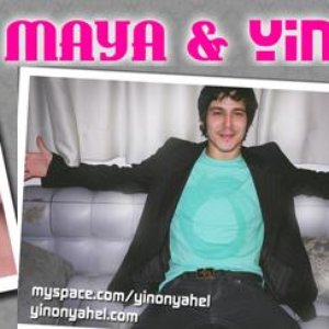 Image for 'Yinon Yahel feat. Maya'