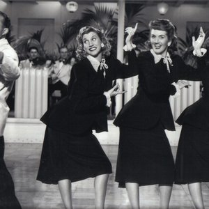 Image for 'Bing Crosby & The Andrews Sisters'