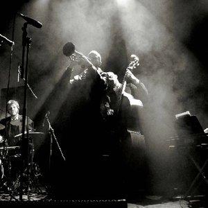 Imagem de 'Big Noise Quartet'
