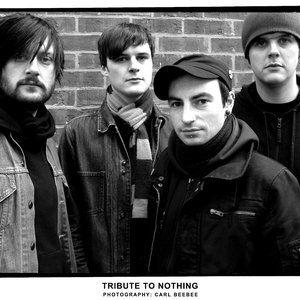 Image for 'Tribute To Nothing'