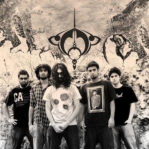 Image for 'eccentric pendulum'