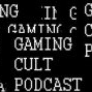 Image for 'Gaming Cult Podcast'