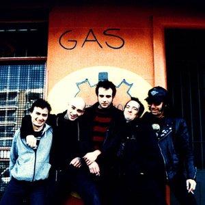 Bild för 'Los Enemigos'