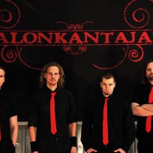 Image for 'Valonkantajat'