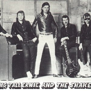 Image for 'Long Tall Ernie & The Shakers'