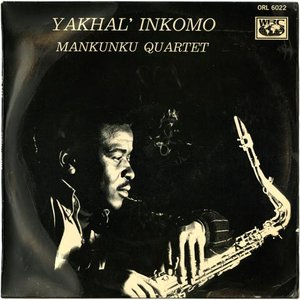 Image for 'Mankunku Quartet'